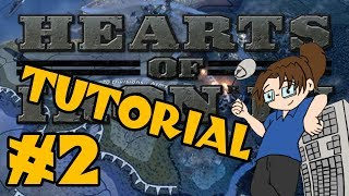 Hearts of Iron IV: Tutorial for Complete Beginners! - 2/7
