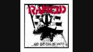 Rancid   Avenues & Alleyways.