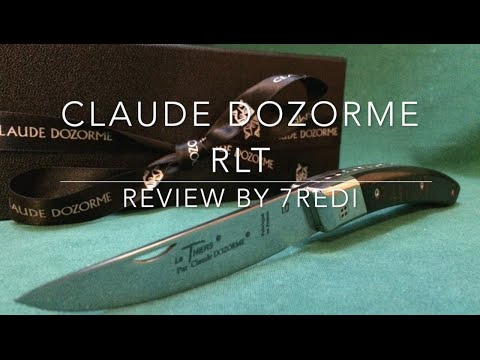 Claude Dozorme RLT Review - French Traditional Innovation!