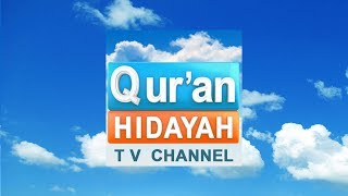 Quran Hidayah English live stream on Youtube.com