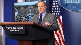 Donald Trump's 'alternative facts'