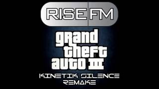 RISE F.M. Remake (HQ) No crowd or DJ Andre