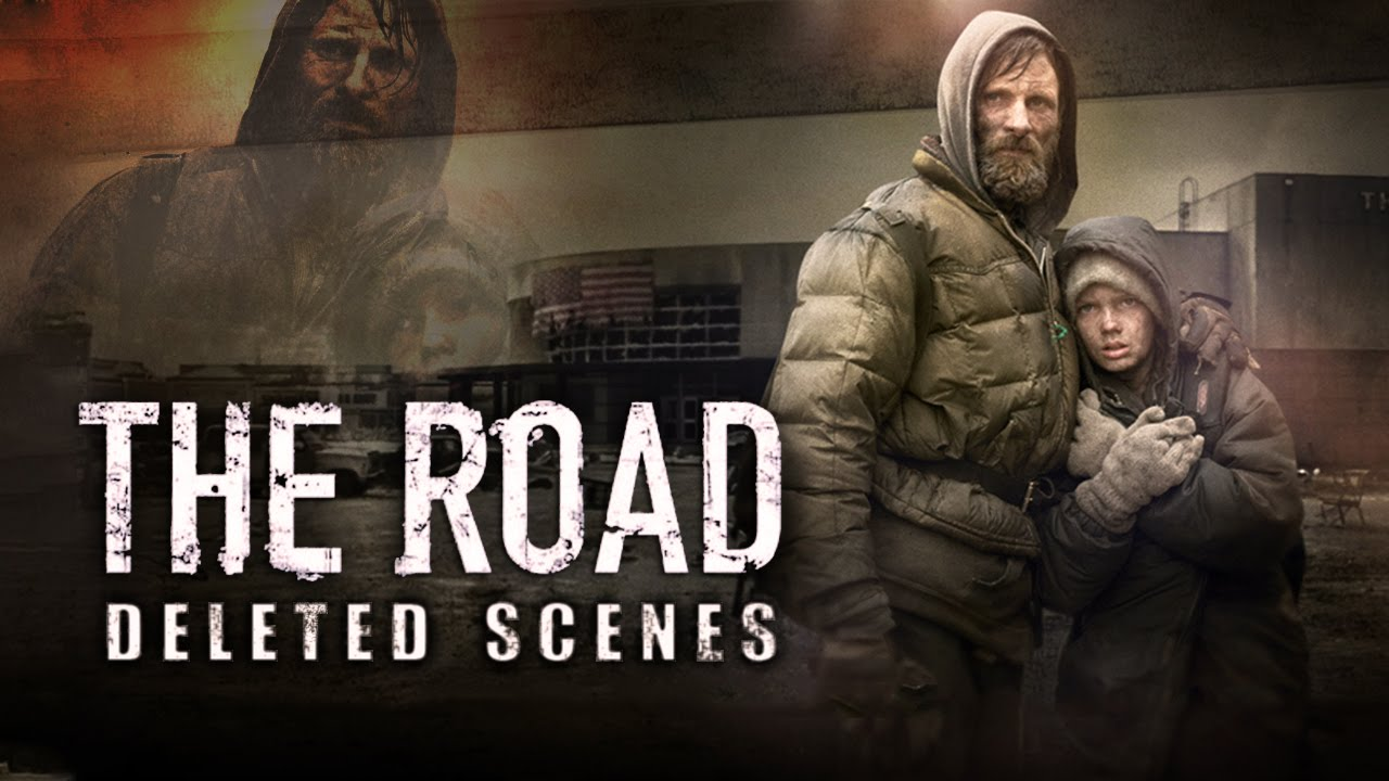 The Road Basement Scene the road • deleted scenes (2009) - youtube
