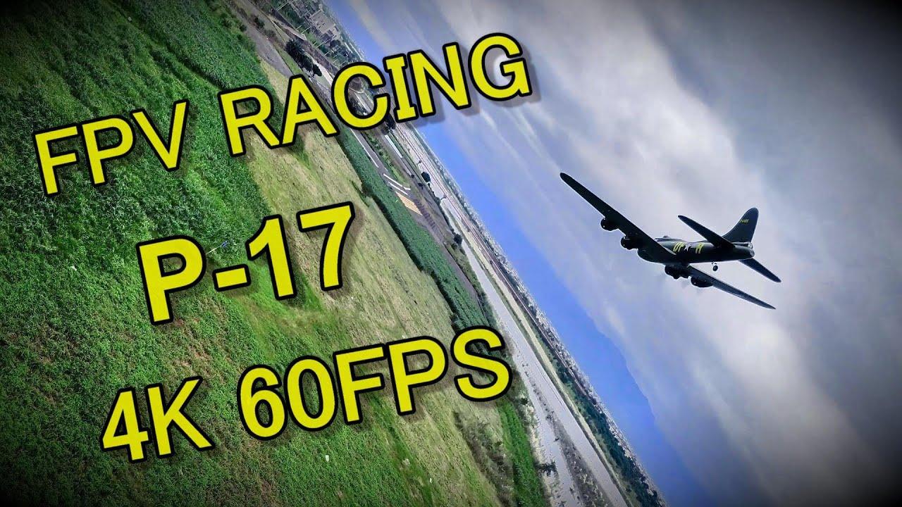 追拍幻象、P-17、F-16、飛行傘,4K60FPS短片分享