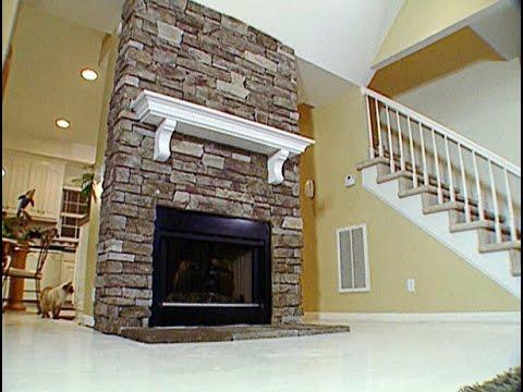 kamin selber bauen kamin selber basteln kamin selber machen youtube. Black Bedroom Furniture Sets. Home Design Ideas