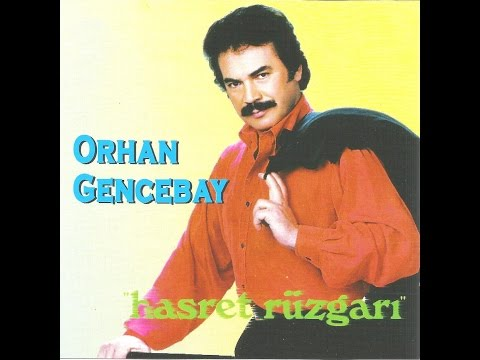 Akma Gözlerimden - Orhan Gencebay– Lyric Video - HD