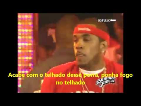 Lloyd Banks On fire Legendado