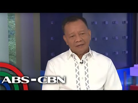 Headstart: Lapeña on Mangaoang's remark that he is an incompetent commissioner
