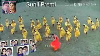 Na Jaane Ek Nigah mein kya Le Gaya Koi Is Dil ka HD video Ajay Devgan Sunil Premi