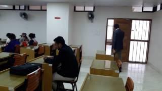 BUP Classroom - An Idol of Modern & Digital Classrooms
