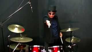 Video SAKITNYA TUH DI SINI - Drum Cover by Wann Zeen download MP3, 3GP, MP4, WEBM, AVI, FLV Juli 2018