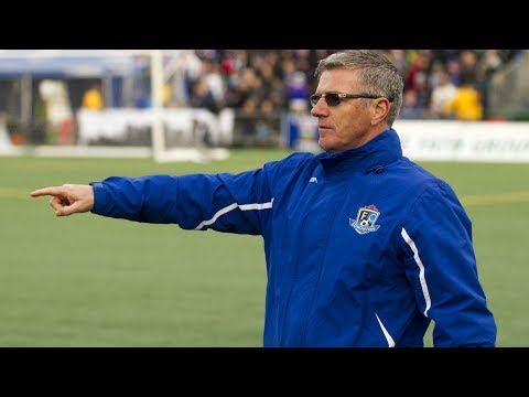 Colin Miller On Tenure As Interim Head Coach Of Canadian Men's Soccer Team