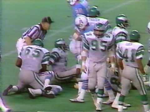 1979 Eagles vs Oilers 1