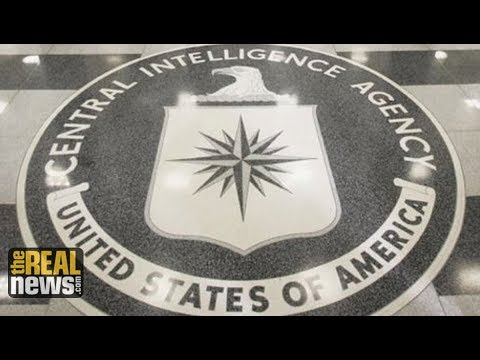 The CIA's New Torturer-in-Chief