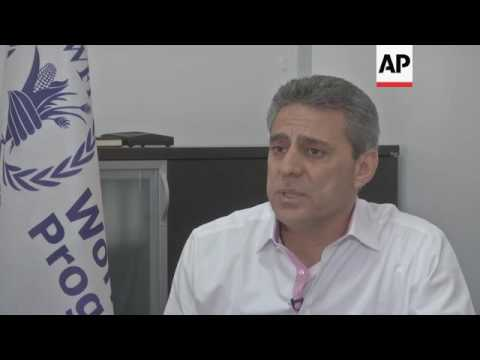WFP official on Syria aid convoy
