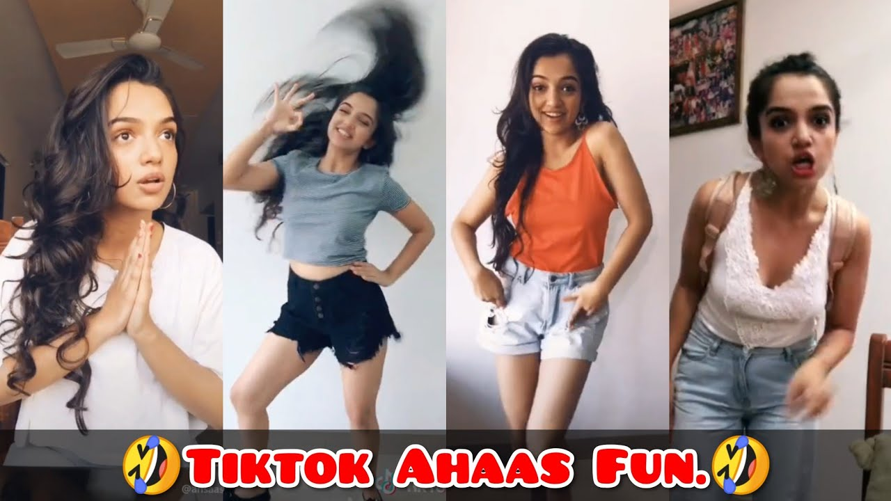 Ahass Channa Dance Fun Comedy Tik Tok Video Funny Musically Videos Youtube