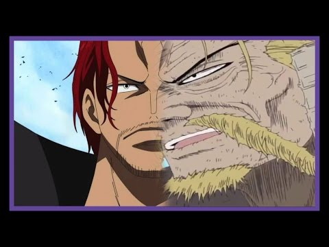 Shanks' Father Revealed!!! | Interview with Oda