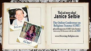 Finding Janice Selbie   Secular Sexuality 08.18