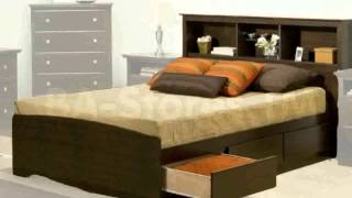 Beds With Storage -  New Pictures