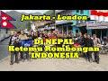 20 Di Nepal Ketemu Rombongan Indonesia
