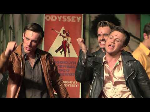 Saturday Night Fever - Das Musical (Trailer)