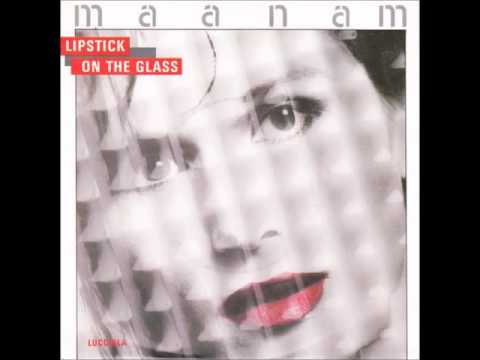 Maanam  Lipstick on the glass HQ
