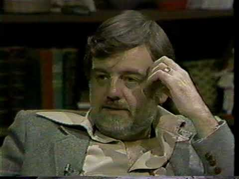 GEORGE ROMERO INTERVIEW ON PITTSBURGH PBS STATION