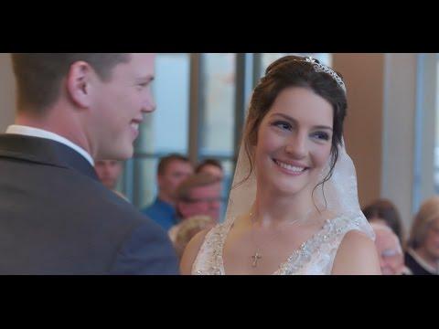 Jeff & Christina Duffy Wedding