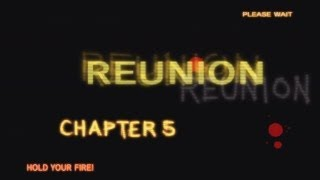 The House of the Dead 4 (PS3) - Chapter 5 (Reunion)