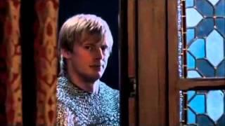 Merlin & Arthur Funny Moments