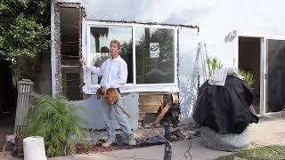 Window inserts or retrofits Vs flanged windows