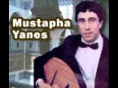 Mustapha Yanes  Hawlouha