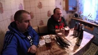 Пьем пиво RADDY из Тамбова!
