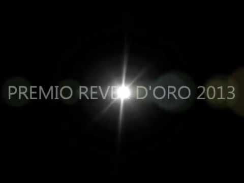 DILEEP RAO  Rever d'oro Award 2013- italy