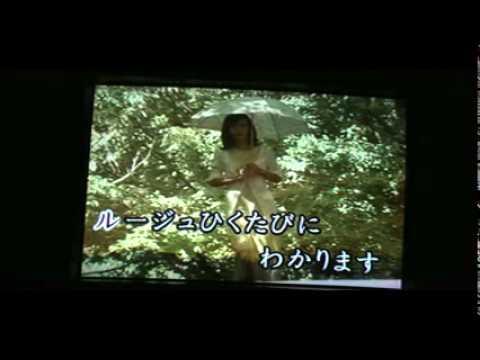 Rouge Nakajima Miyuki karaoke (male vocal) by Dzung - Vietnamese.