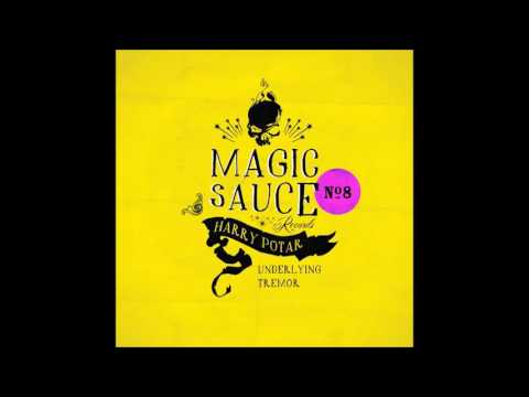 Harry Potar - Underlying (Magic Sauce n°8)
