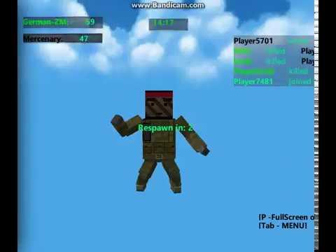 война пикселей 3