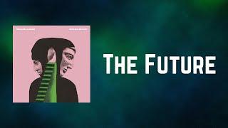 Teenage Fanclub - The Future (Lyrics)