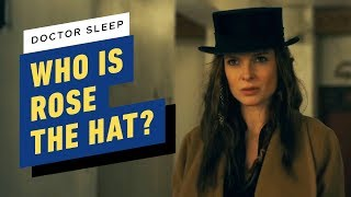 Doctor Sleep Villain Explained By Rebecca Ferguson: Who Is Rose The Hat?