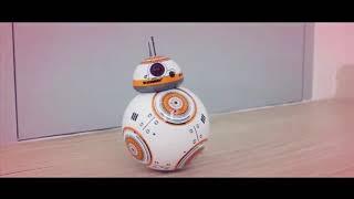 Зоряні Війни!ББ 8 планети хлопчик з Звук 2 4ГГц радіокерований робот