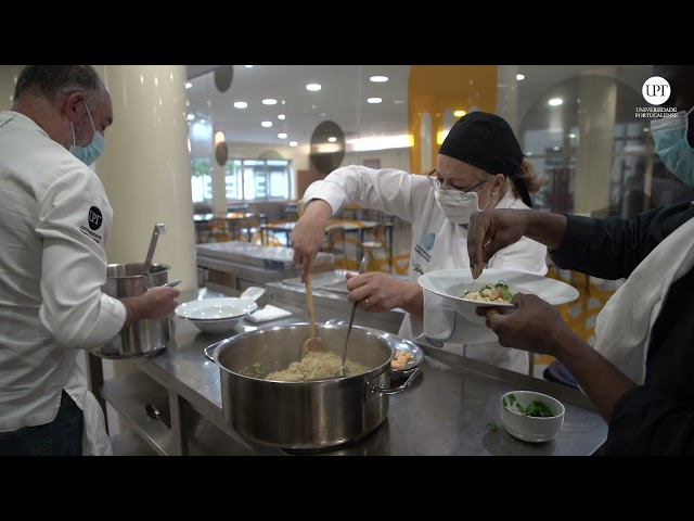 Restaurante Pedagógico UPT