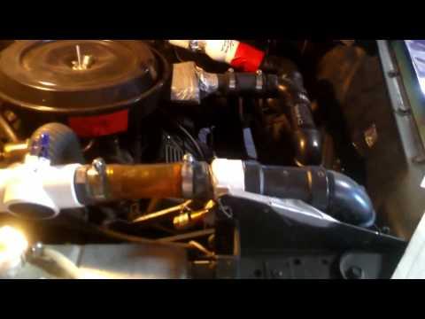 Fred's Vapor Carb POC1