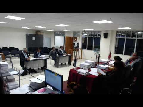 Audiencia Proceso Ordinario Laboral Instrucción y Juzgamiento - Fuero maternoиз YouTube · Длительность: 1 час30 мин6 с