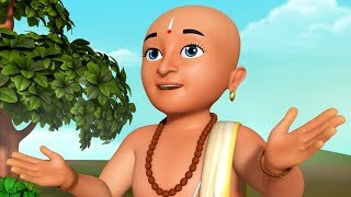 The Clever Tenali Rama | Moral Stories for Kids | Infobells