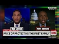 CNN s Lemon Cuts Off Conservative Paris Dennard After Accusation of  Fake News