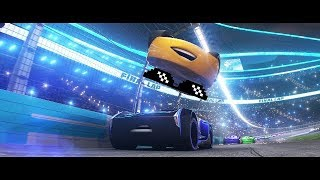 Turn Down for What - Cars 3
