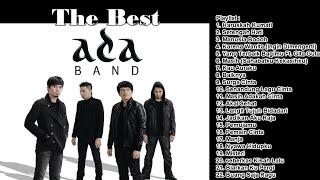 lagu ADA BAND terbaik tanpa iklan full album the best