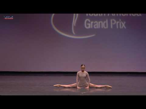 Madison Penney- Speed Limit- YAGP Denver 2017