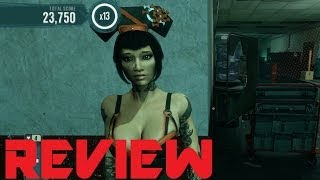 blue Estate Review - The House of a Dead Genre
