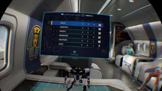RIGS Mechanized Combat League™ - Powerslam MVP w/ Hunter